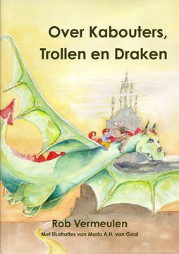 Picture of Over Kabouters, Trollen en Draken