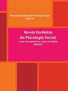 Picture of Novas perspectivas da Psicologia Social