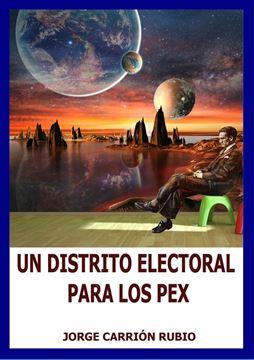 Picture of UN DISTRITO ELECTORAL PARA LOS PEX