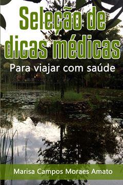 Picture of Seleção de dicas médicas para viajar com saúde