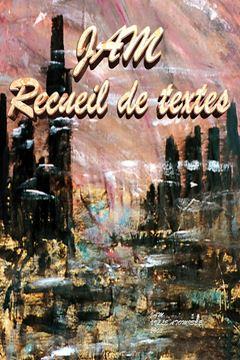 Picture of JAM recueil de textes