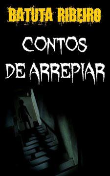 Picture of Contos de arrepiar