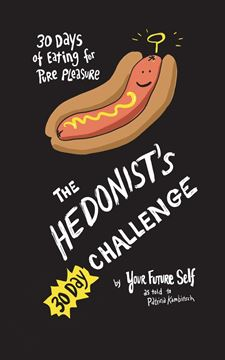 Picture of Hedonists 30 Day Challenge