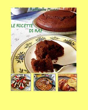 Picture of Le ricette di Raf