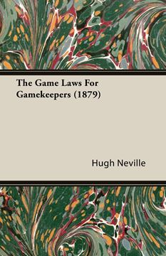 Picture of The Game Laws for Gamekeepers (1879)