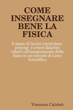 Picture of COME INSEGNARE BENE LA FISICA
