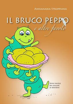 Picture of IL BRUCO PEPPO e altre favole