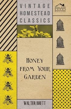 Picture of Honey from Your Garden
