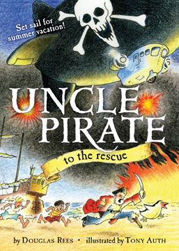 Picture of Uncle Pirate to the Rescue (Original)