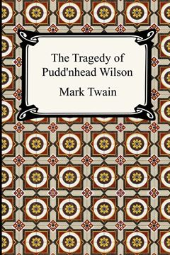 Picture of The Tragedy of Pudd'nhead Wilson