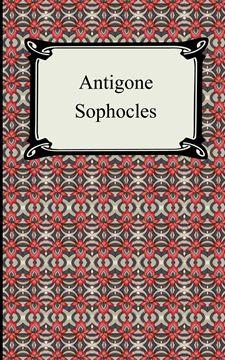 Picture of Antigone