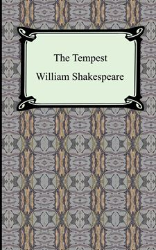 Picture of The Tempest