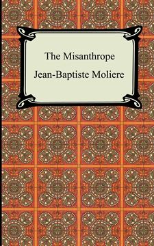 Picture of The Misanthrope
