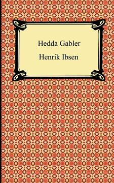 Picture of Hedda Gabler