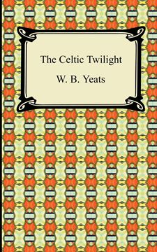 Picture of The Celtic Twilight