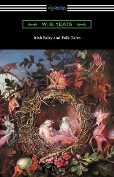 Picture of Irish Fairy and Folk Tales