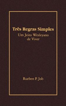 Picture of Tres Regras Simples