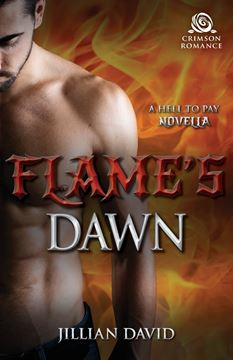 Picture of Flame's Dawn
