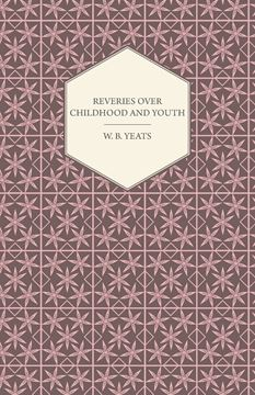 Picture of Reveries Over Childhood and Youth