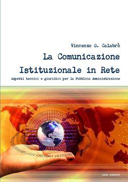 Picture of La Comunicazione Istituzionale in Rete
