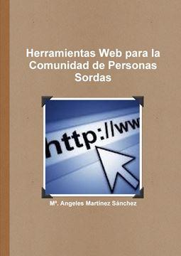 Picture of Herramientas Web para la Comunidad de Personas Sordas