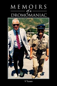 Picture of Memoirs of a Dromomaniac