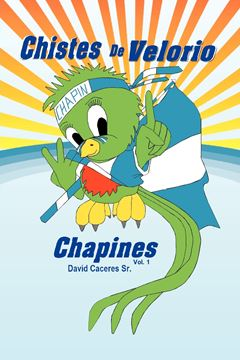 Picture of Chistes de Velorio Chapines