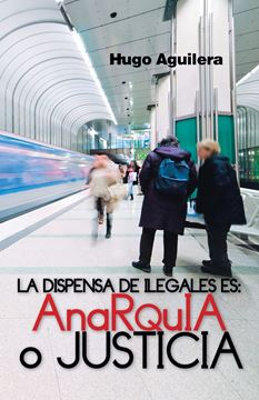 Picture of La Dispensa de Ilegales Es