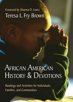Picture of African American History & Devotions