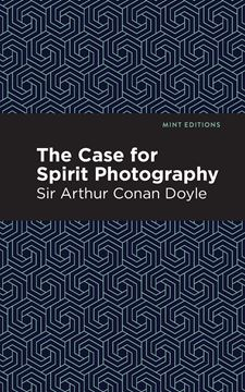 Picture of Case for Spirit Photography
