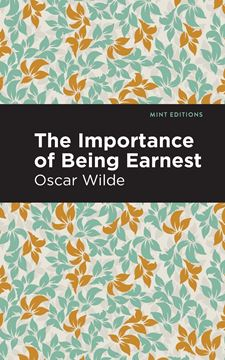 Picture of Importance of Being Earnest