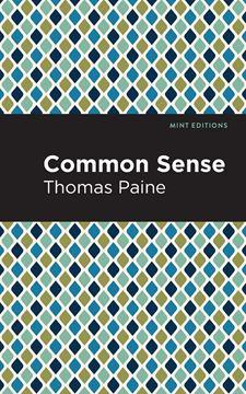 Picture of Common Sense