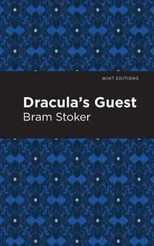 Picture of Dracula's Guest