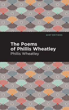Picture of Poems of Phillis Wheatley