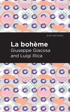 Picture of La Boheme