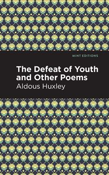 Picture of Defeat of Youth and Other Poems