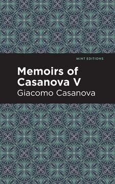 Picture of Memoirs of Casanova Volume V