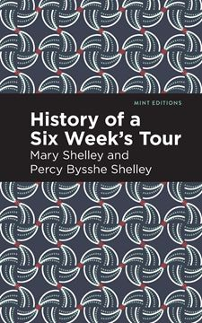 Picture of History of a Six Weeks' Tour