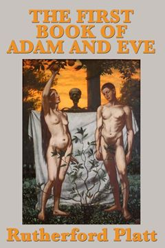Picture of The First Book of Adam and Eve