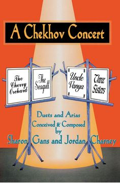 Picture of A Chekhov Concert