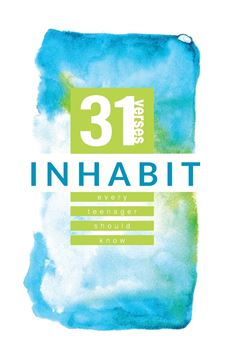 Picture of Inhabit