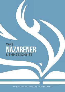 Picture of Was Nazarener Kennzeichnet
