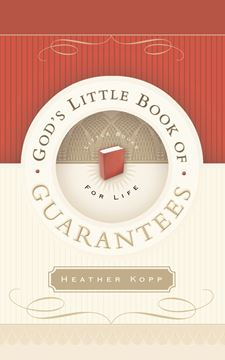 Picture of God's Little Book of Guarantees