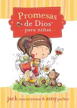 Picture of Promesas de Dios para niñas