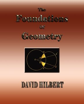 Picture of The Foundations of Geometry