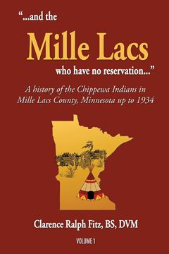 """Picture of """"...and the Mille Lacs who have no reservation..."""""""