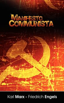 Picture of Manifiesto del Partido Comunista (Spanish Edition)