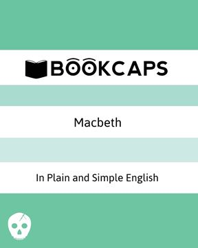 Picture of Macbeth In Plain and Simple English