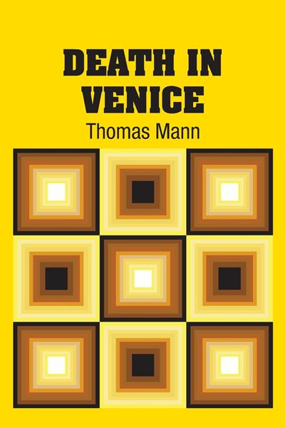 Picture of Death In Venice