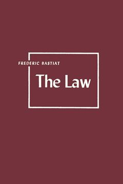 Picture of The Law